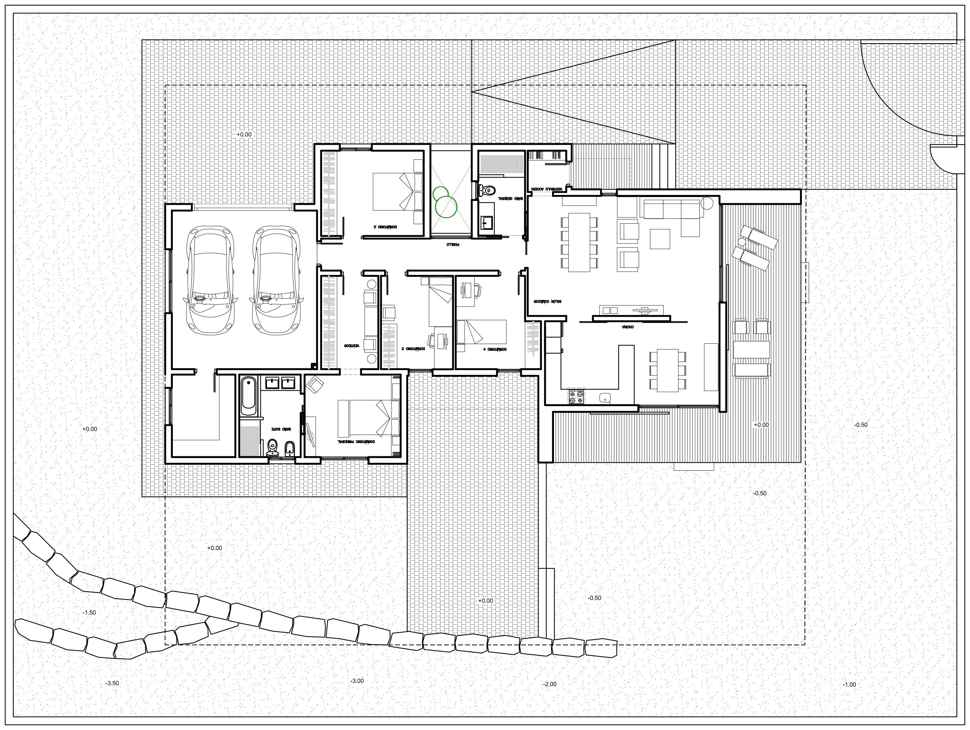 Construcci n casa modular lerida construimos tu casa for Construccion casas hormigon