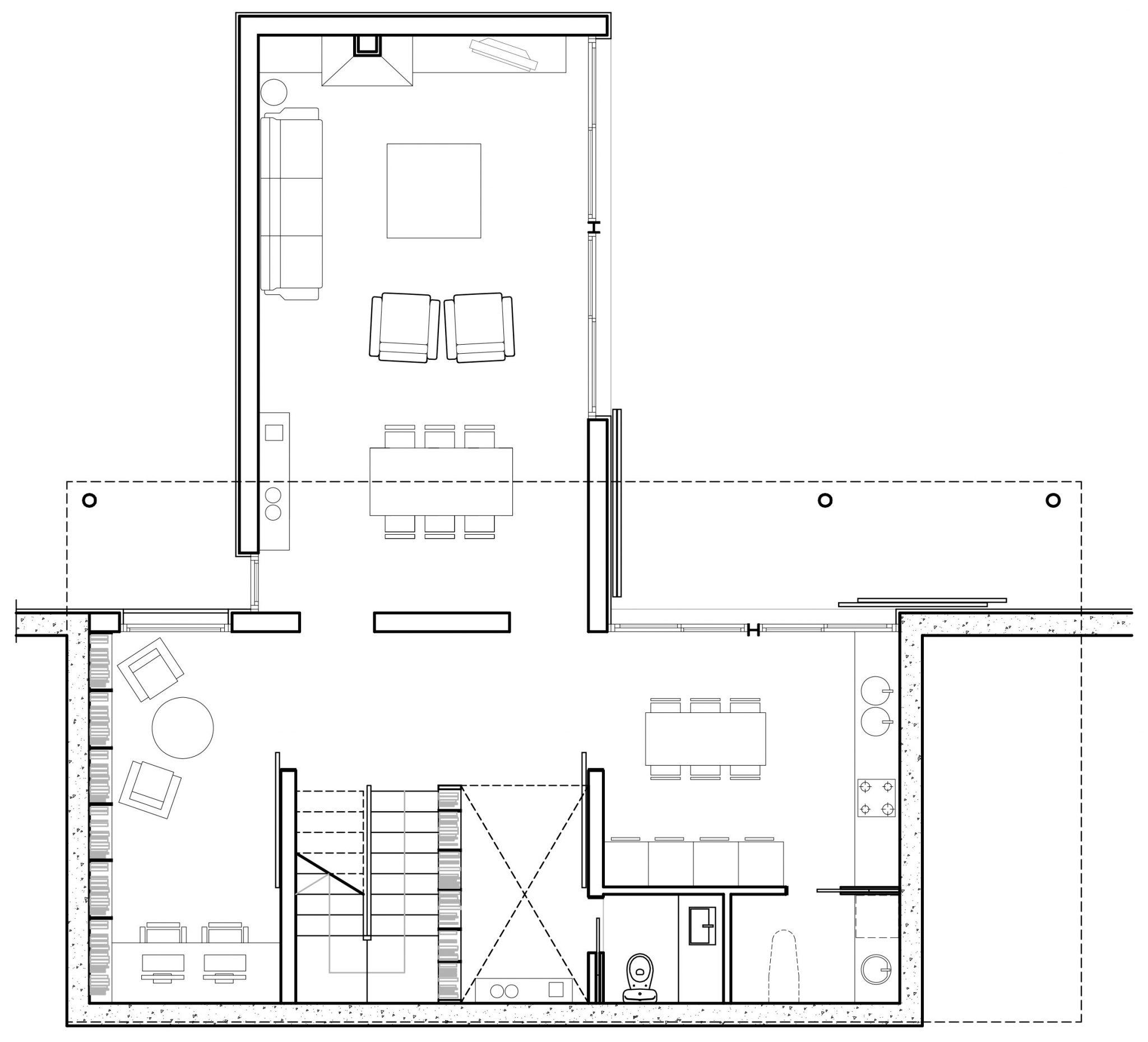 Construcci n casa modular tarragona construimos tu casa - Casas prefabricadas tarragona ...