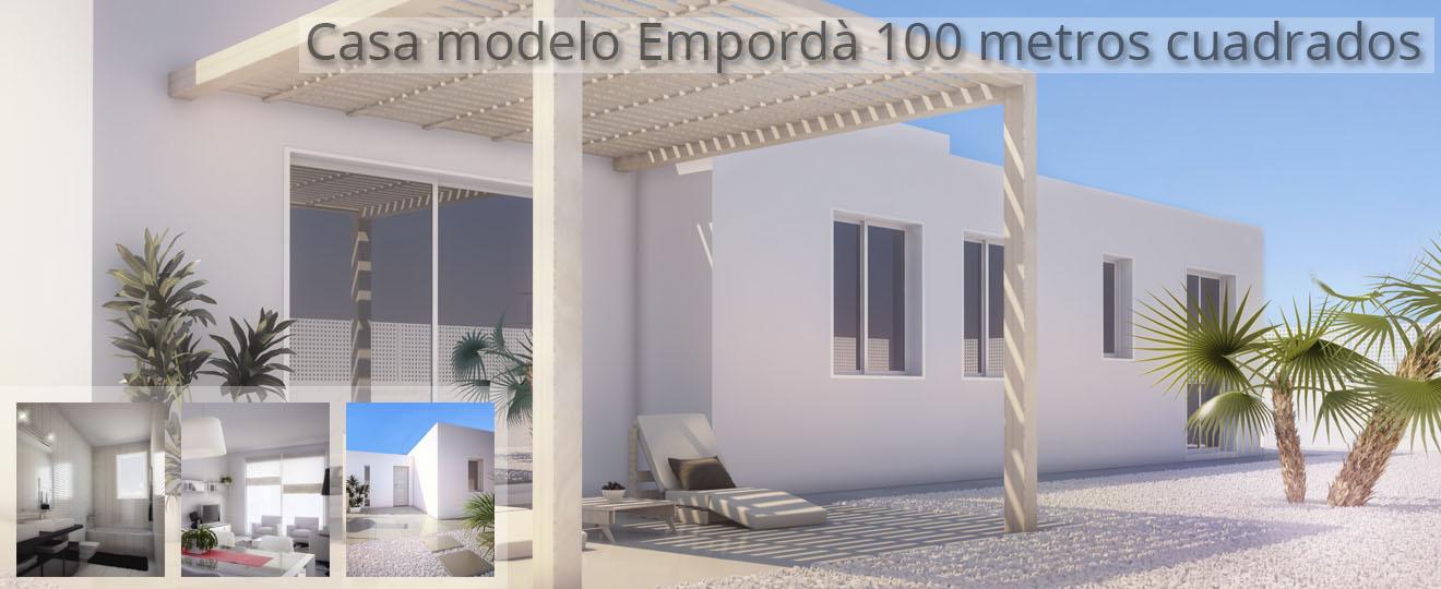 Casa modular de hormig n celular construimos tu casa - Casas hormigon celular ...