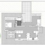 Plano presentacion de casa básica