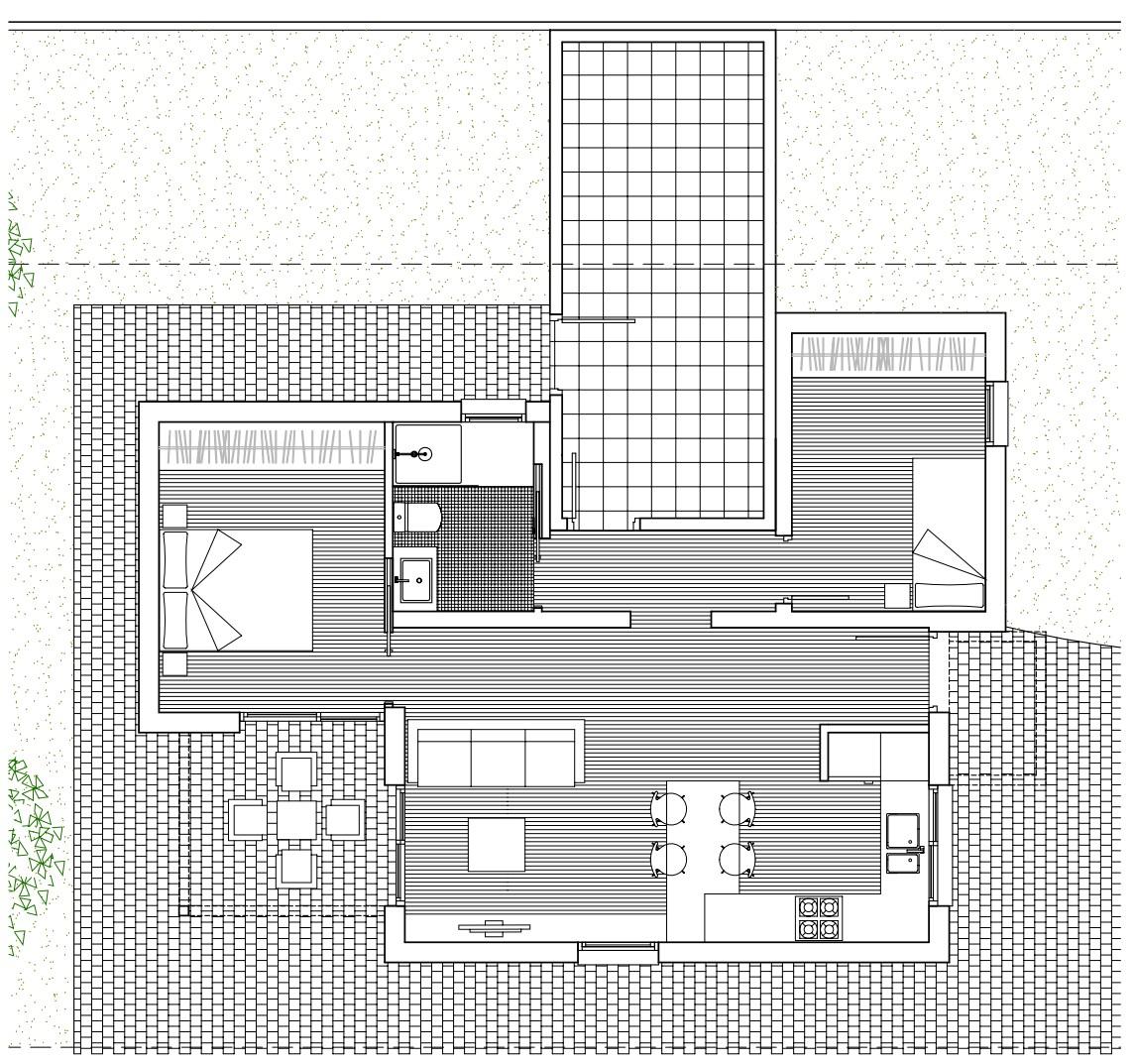 casa bioclimática en hormigón celular modelo besalú construimos tu