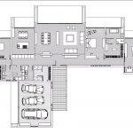 Casa modular de Hormigón celular Bigues