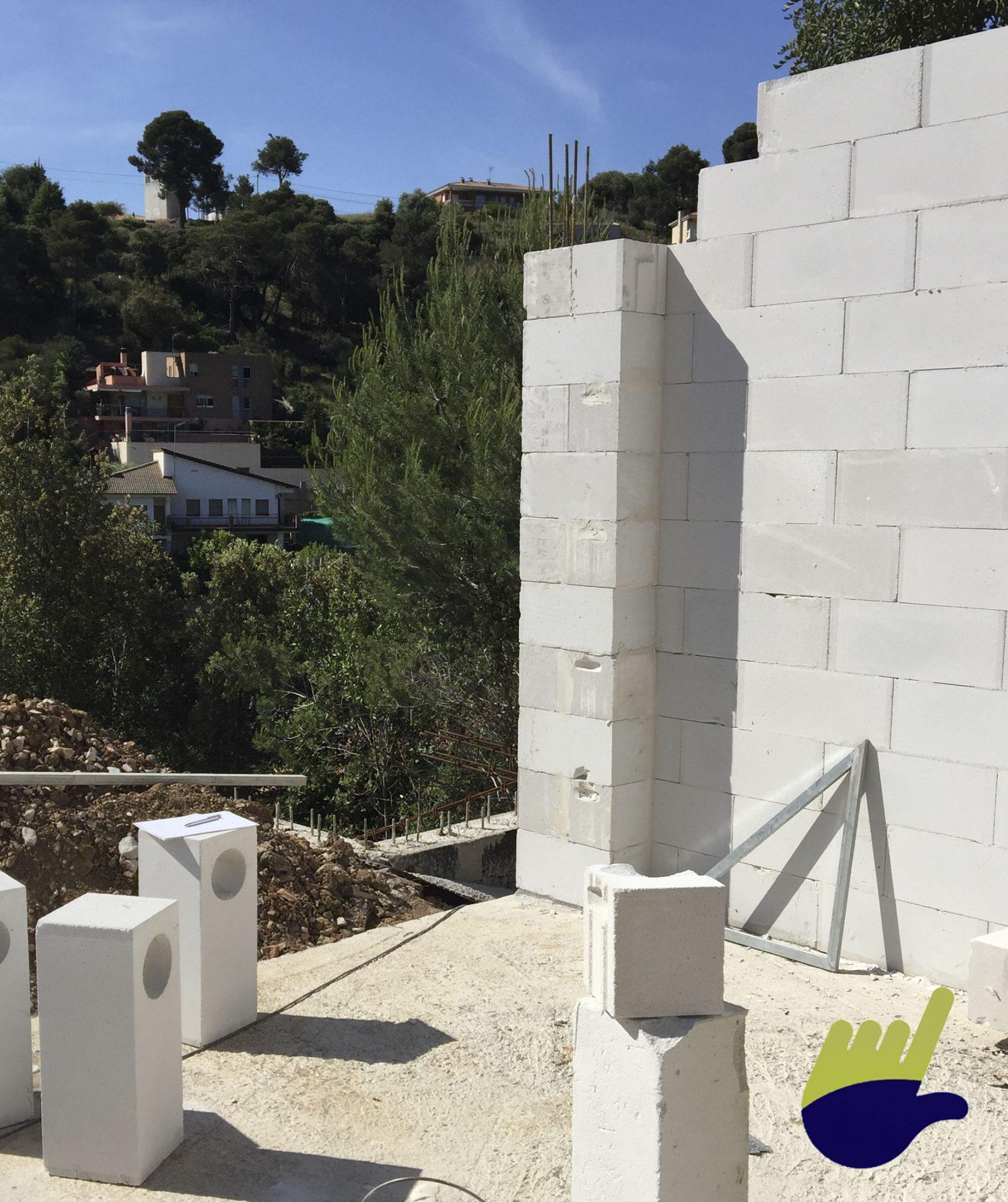 Casa hormigon celular maresme 98 construimos tu casa - Casas hormigon celular ...