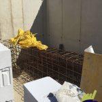 Casa hormigón celular muros construcción la playa