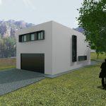 De un diseño a una realidad, construimos tu casa en hormigón celular de calidad 2