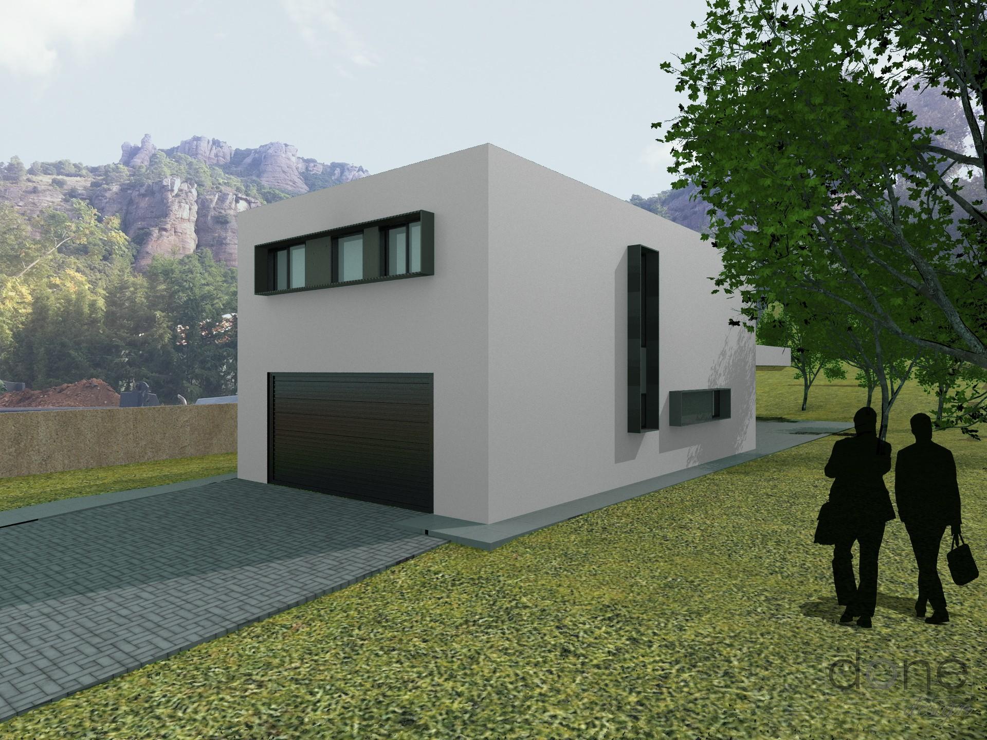 Construimos en hormig n de calidad 2 construimos tu casa - Casas hormigon celular ...