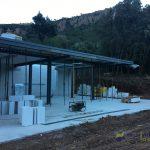 Casa de diseño en Hormigón Celular en Matadepera