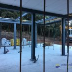 Tecnica de construcción en Hormigón Celular en Matadepera
