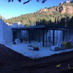 Casa de alto diseño en Hormigón Celular