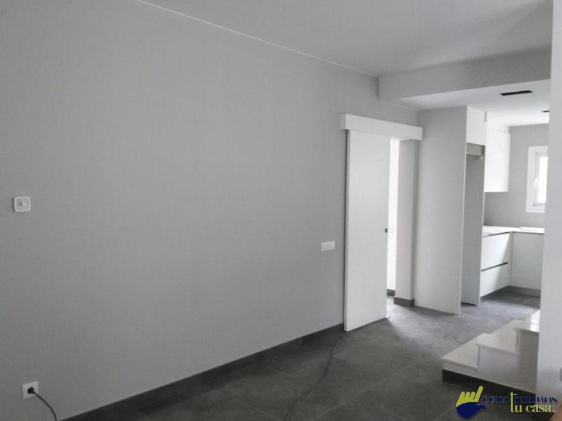 Interior de calidad casa Sant Andreu de la Barca