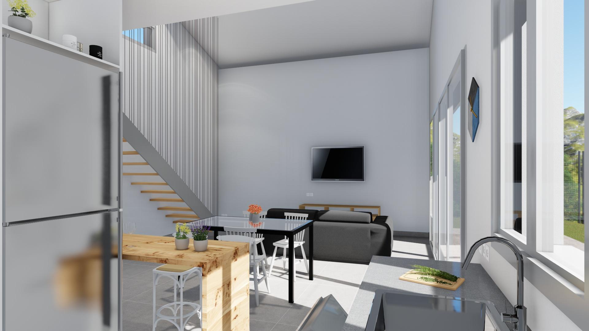 Torreblanca en hormigon celular ytong construimos tu casa - Vivienda modular hormigon ...