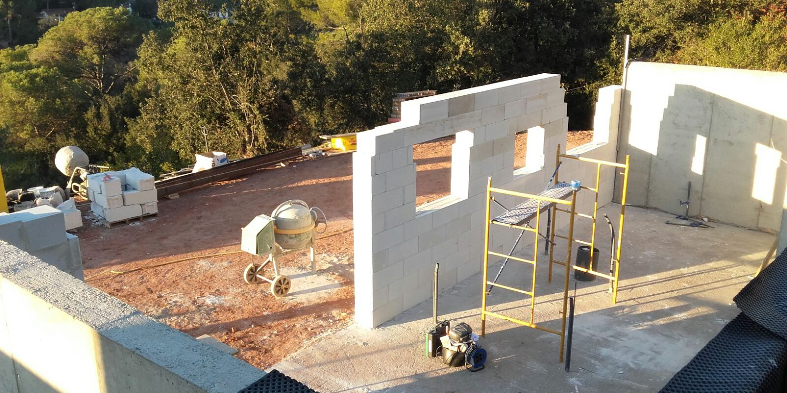 Casas prefabricadas de hormig n construimos tu casa - Casa prefabricadas de hormigon ...