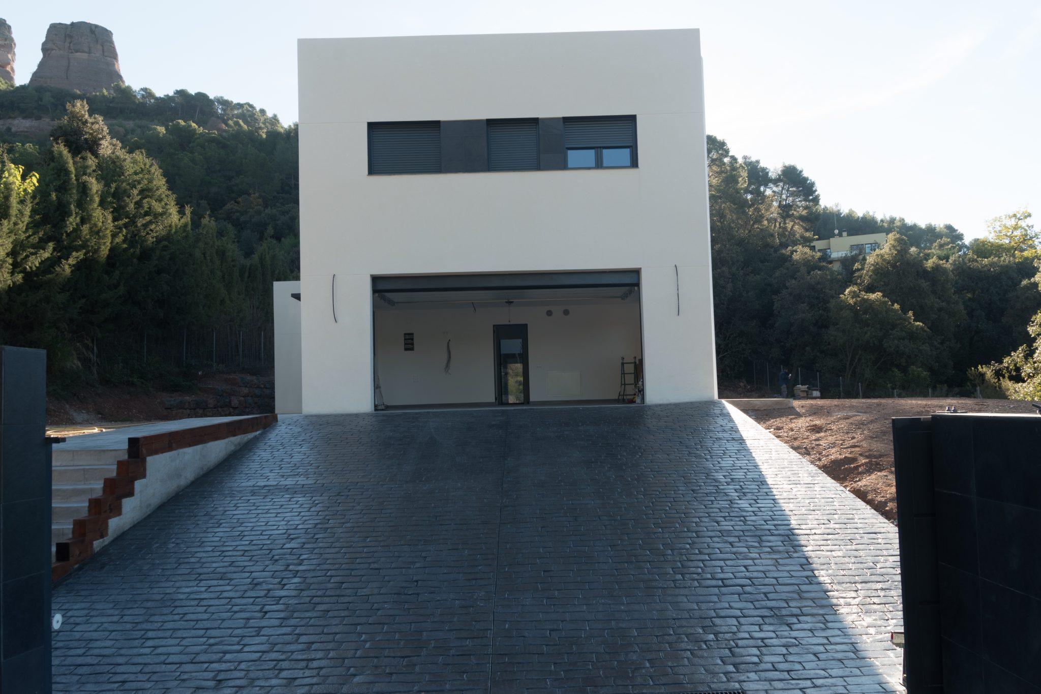 Cuanto cuesta construir una casa 3 construimos tu casa for Cuanto cuesta una piscina de hormigon