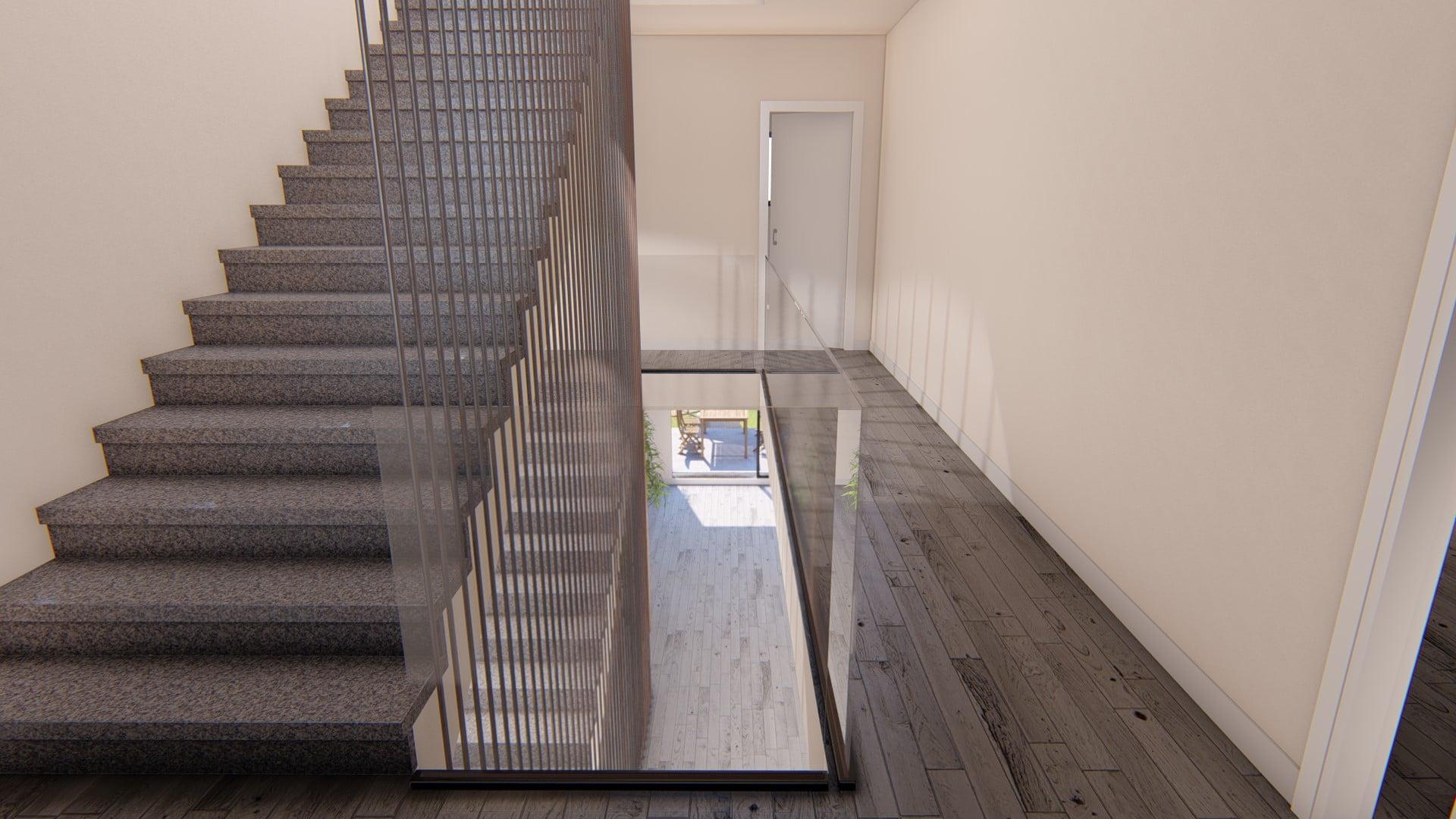 Casa Prefabricada modelo Hospitalet 4