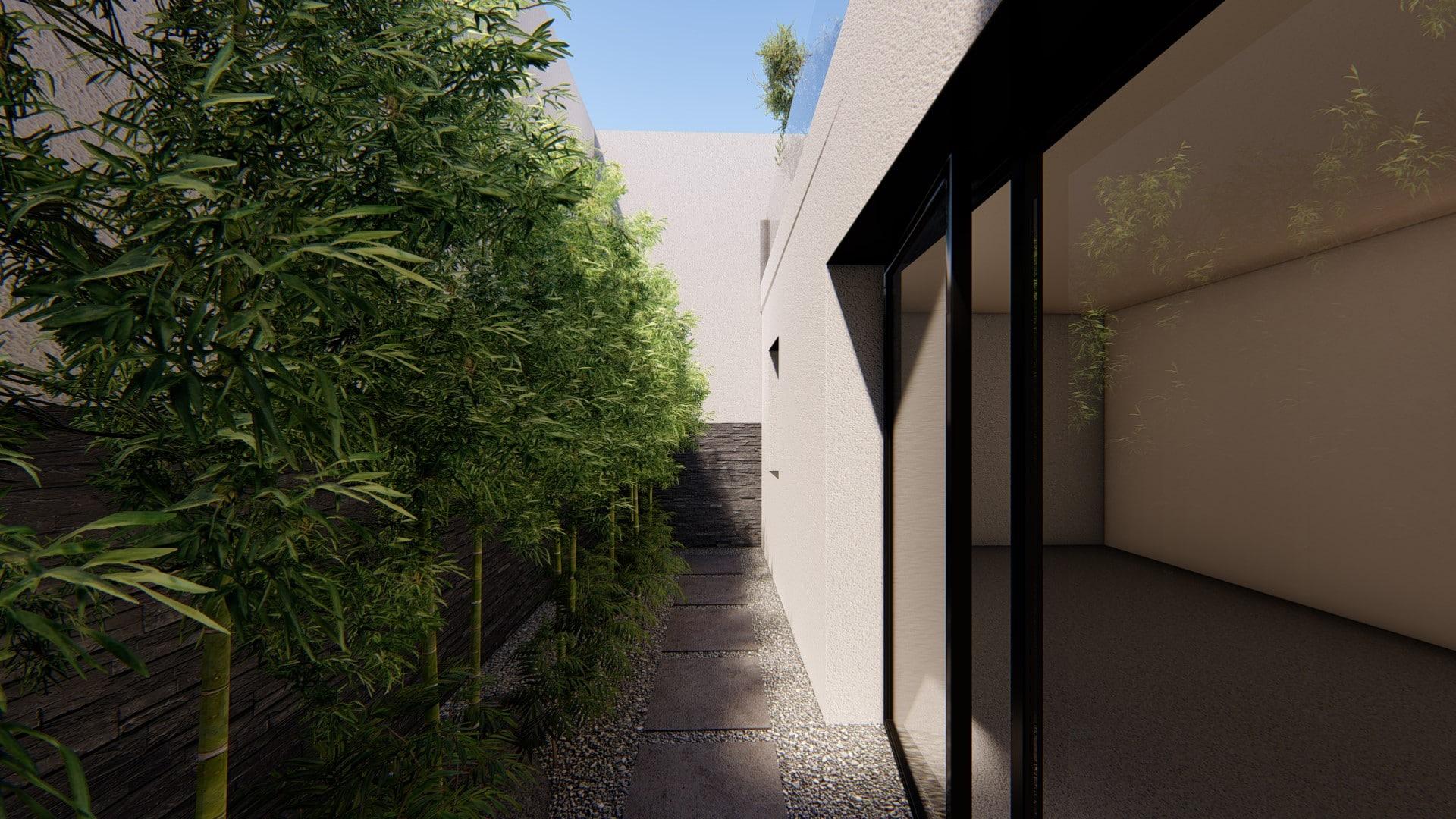 Casa Prefabricada modelo Hospitalet 3
